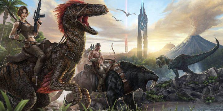 ark survival evolved zwischen-welten gaming-server logo cover