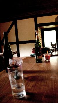 Taverne des Obsidios