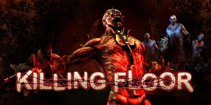 killing floor logo cover zwischen-welten