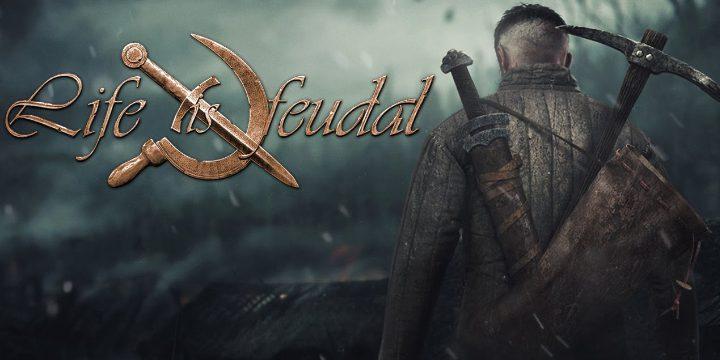 life is feudal yo zwischen-welten gaming-server logo cover