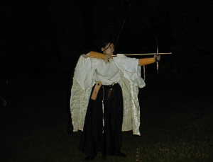 """The Archer"" von ED-resources auf DeviantArt"